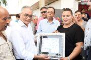 بادرة طيبة لأبناء حركة مشروع تونس