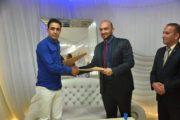إمضاء إتفاقية شراكة بين جمعية أصدقاء الشرطة البيئية والغرفة الفتية الإقتصادية التونسية