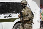 وحدات الحرس الوطني بالمنيهلة والتضامن و2 مارس تضرب بقوة