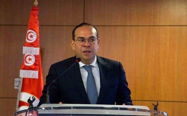 حصري/ مصادر تؤكد هروب الوزير السابق مهدي بن غربية إلى الخارج