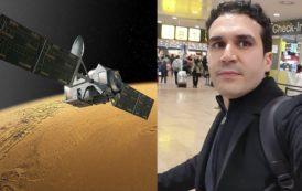"""تونسي ينجح في ابتكار جهاز استقبال يساعد على استكشاف كوكب """"المريخ"""""""