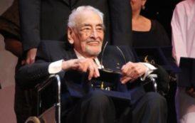 رحيل الفنان المصري جميل راتب عن عمر 92 سنة