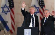 هل يعترف ترامب بأحقية اسرائيل على الجولان السوري على غرار ما فعله بالقدس العربي؟