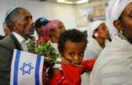 اسرائيل تستقبل 1000 يهودي من أثيوبيا