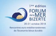 Découvrez le programme et les intervenants de la 1ère édition du Forum de la Mer Bizerte..