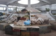 بنزرت: بائعي الخضر والغلال بسوق صلاح الدين بوشوشة في اضراب