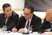 نداء تونس يرحب بالإندماج مع الوطني الحر ويدعو للتغيير العاجل والشامل للحكومة
