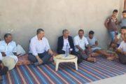 الهاشمي الحامدي يقدم إستقالته رسمياً من رئاسة تيار المحبة ويرفض الإنضمام لحركة نداء