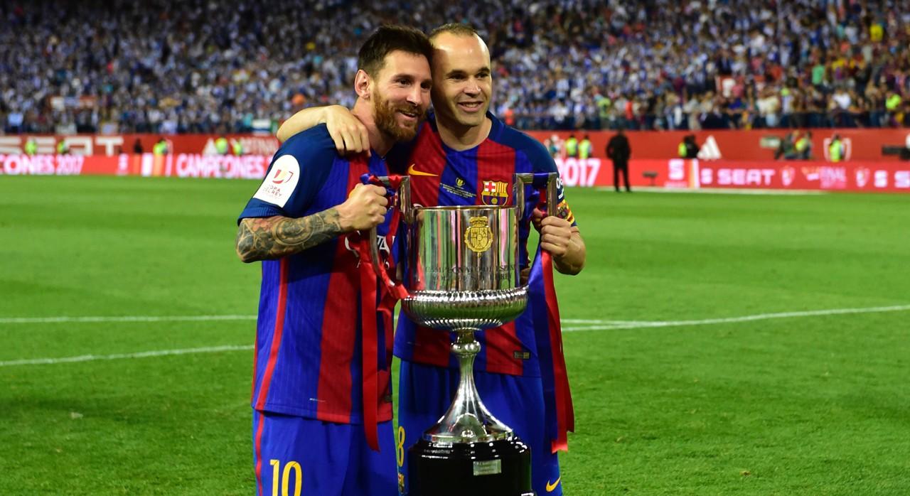 قرعة دور الـ32 من كأس ملك إسبانيا:  مواجهات سهلة لكل من برشلونة وريال مدريد وأتلتيكو مدريد