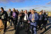 سيدي بوزيد: الغيث النافع يستدعي وزير التجهيز