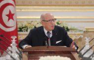 رسميا نبيل عجرود مديرا للديوان الرئاسي
