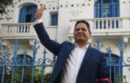 سلطات الإحتلال الإسرائيلية تمنع نقيب الصحفيين التونسيين من دخول فلسطين