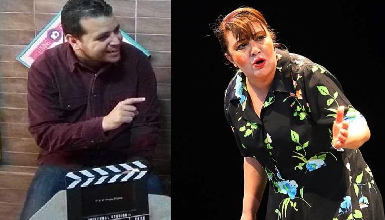 الحرية تستنكر تهجم الممثلة ليلى الشابي على الصحفي عزيز بن جميع
