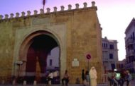 حملة أمنية بباب بحر ..تقديم 6 أشخاص من أجل الحراسة العشوائية