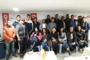 حركة مشروع تونس تسعى إلى تشجيع الشباب وترغيبهم في المشاركة في الحياة السياسية