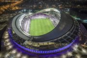 بالصور: ملعب بمواصفات عالمية في المباراة الافتتاحية للترجي في مونديال الاندية