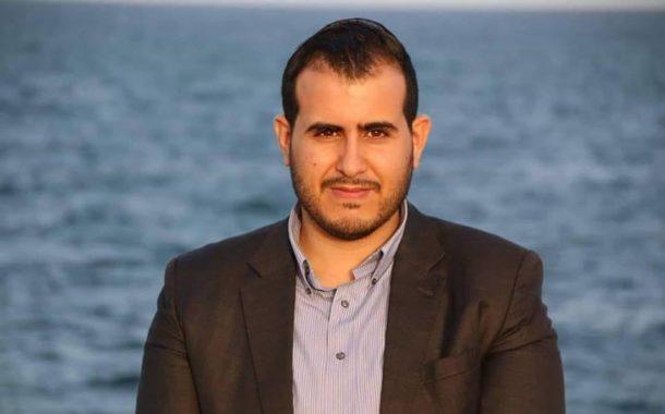 تعيين سيف الشعلالي مستشاراً برئاسة الجمهورية