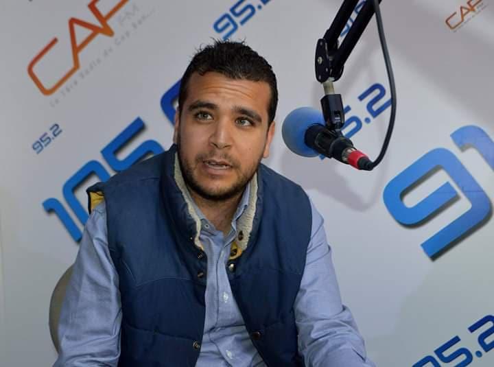 جريدة الحرية تعتبر تهجم وتطاول ليلى الشابي على الصحفي عزيز بن جميع انتهاك لحرمة الصحافة