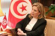 سلمى اللّومي تسمّي مستشار وملحق برئاسة الجمهورية