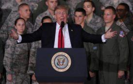 ترامب سيتخذ قراراً هاماً ضد العائلة الحاكمة في السعودية