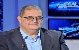 عدنان بالحاج عمر : بضع مٸات احتجوا علی صندوق التعويضات اليوم و سجلوا موقف للتاريخ