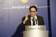 وزير الشؤون الثقافية يعلن عن مشاريع رائدة في المجال الثقافي