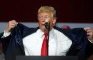 سحب الثقة من الرئيس الأمريكي دونالد ترامب
