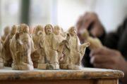 تفاصيل العثور على قطع أثرية في المحمدية لدى مواطن صرح أنه عثر عليها عند نبشه للفضلات