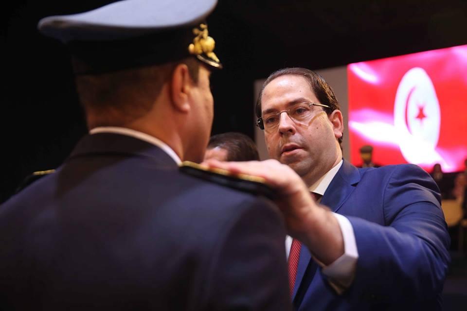 الشاهد يشيد بالدور المحوري للمؤسسة الديوانية في الحرب ضد الفساد والإرهاب