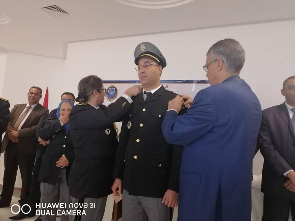 الديوانة التونسية تحتفل بالذكرى 62 لتونستها
