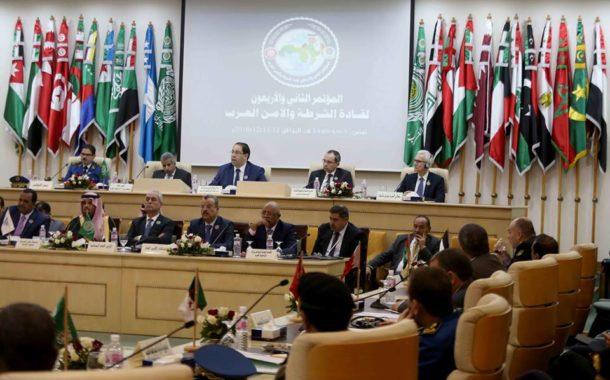 أبرز ما قاله رئيس الحكومة خلال افتتاح المؤتمر الثاني والأربعون لقادة الشرطة والأمن العرب