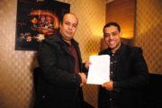 إمضاء إتفاقية تعاون وشراكة بين جريدة الحرية التونسية وجمعية الصداقة لكتبة المحاكم