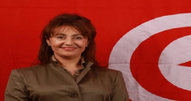 ليلی الحمروني : نداء تونس في ورطة بسبب سليم الرياحي و لهذا تم اختلاق موضوع صندوق الکرامة