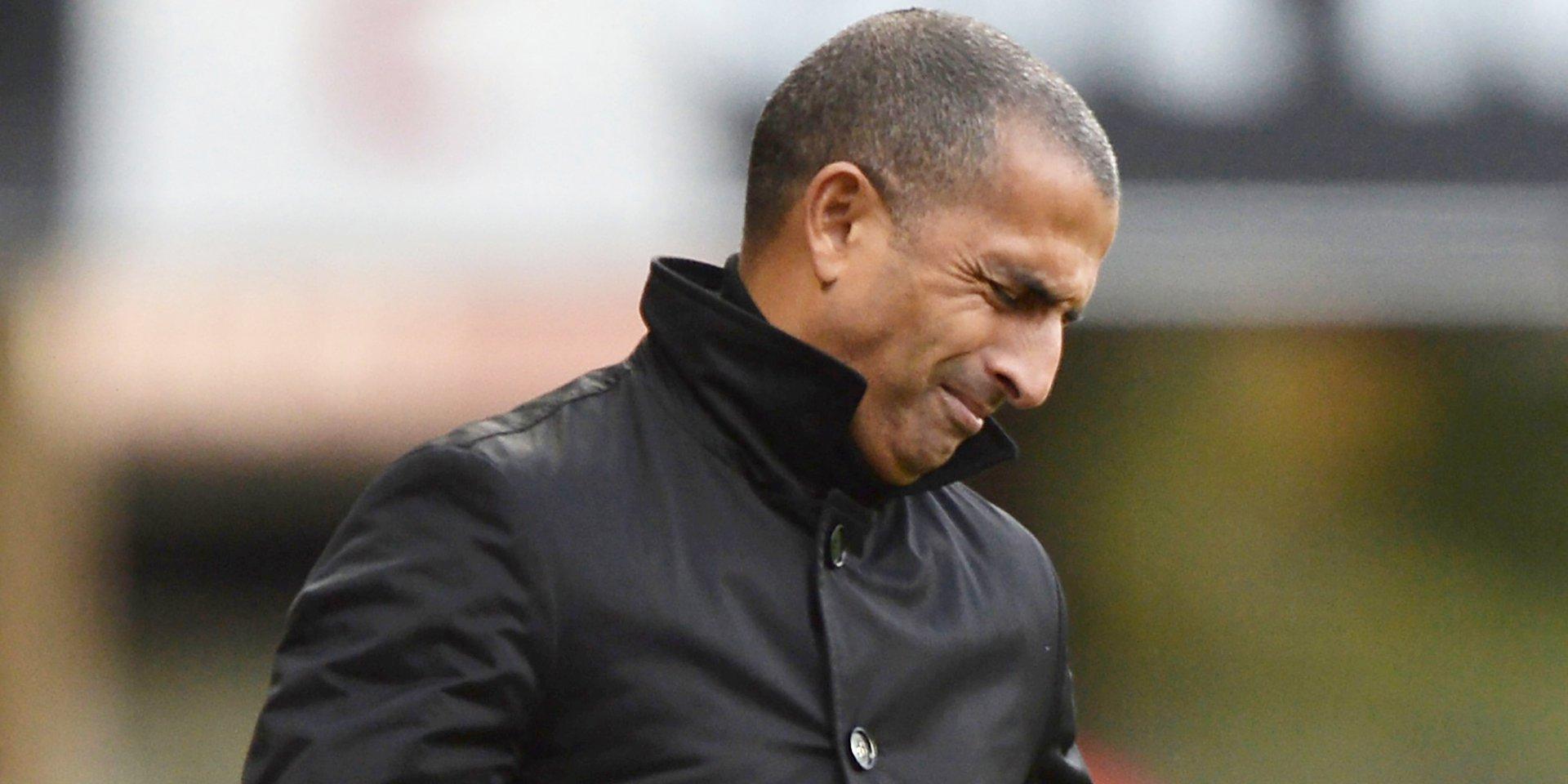 صبري اللموشي ينضم لقائمة المدربين المرشحين لتدريب المنتخب التونسي