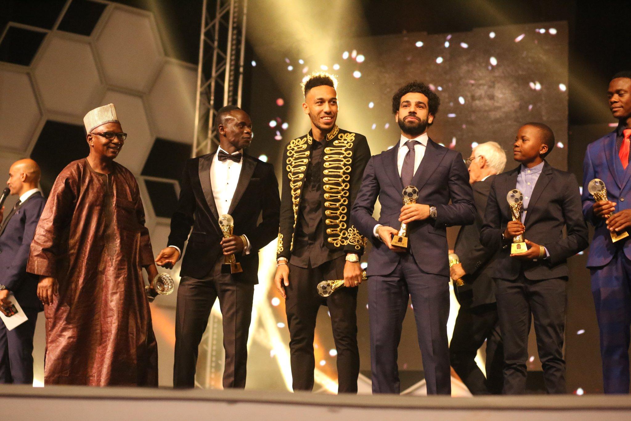 اتحاد الكرة: جائزة صلاح خير دافع لإنجاز مصري بأمم أفريقيا