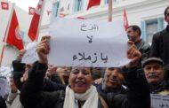 فشل الوزارة في مجابهة الأزمة و هذه صورة تعكس الوجه الحقيقي لتونس بعد الثورة