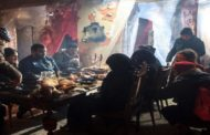 """""""دشرة """" فيلم رعب العرض الأول للجمهور اليوم في مدينة الثقافة"""