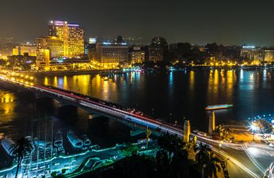 مصر من بين أكبر الاقتصادات في العالم بحلول عام 2030