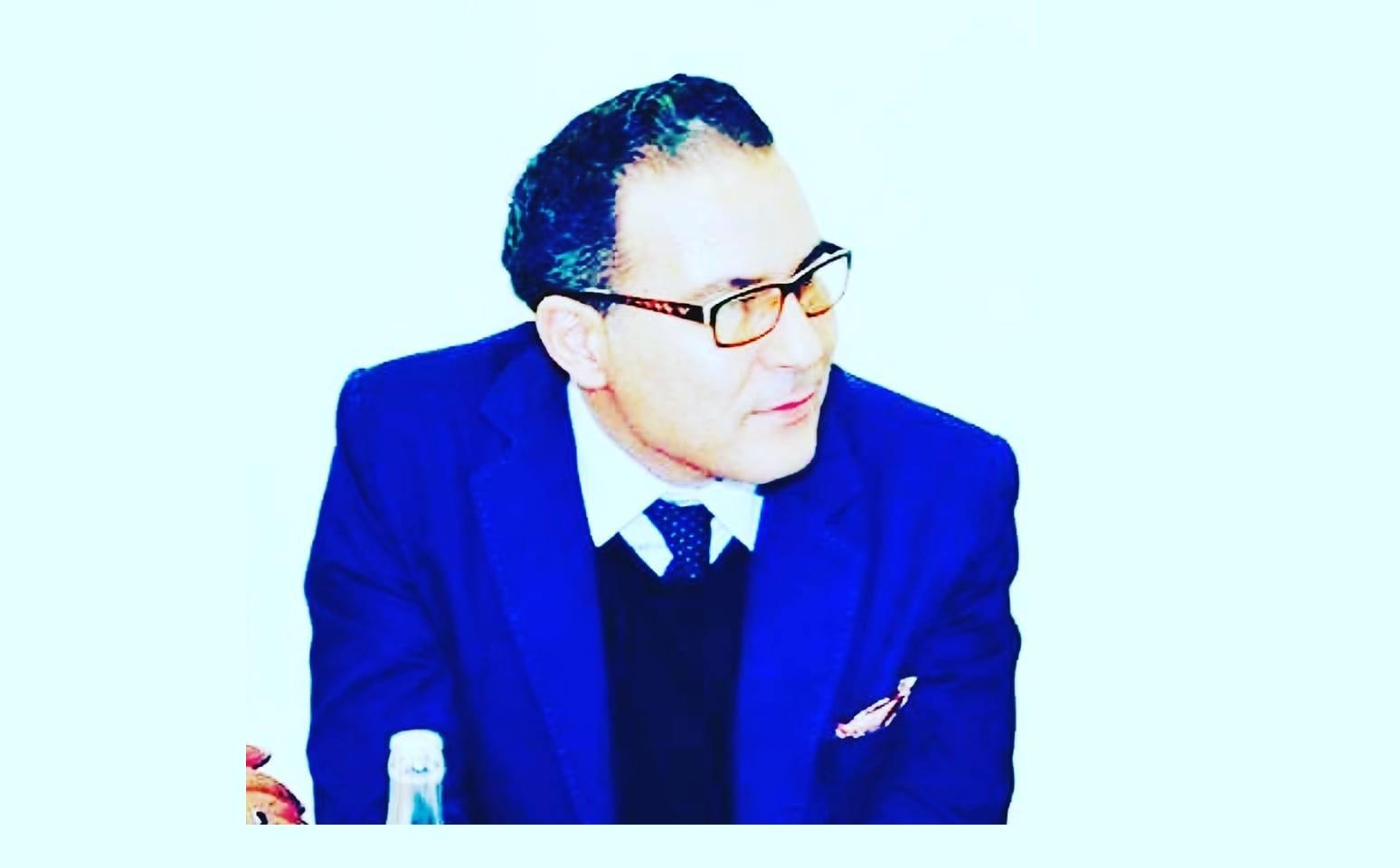 مترشح للإنتخابات الرئاسية: هدفي القضاء على المافيا وتحرير تونس من العقود المشبوهة وبعدها أستقيل