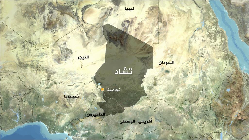 كانوا على المقربة من الحدود الليبية السودانية، الجيش التشادي يأسر أكثر من 250 إرهابيا بينهم أربعة قادة