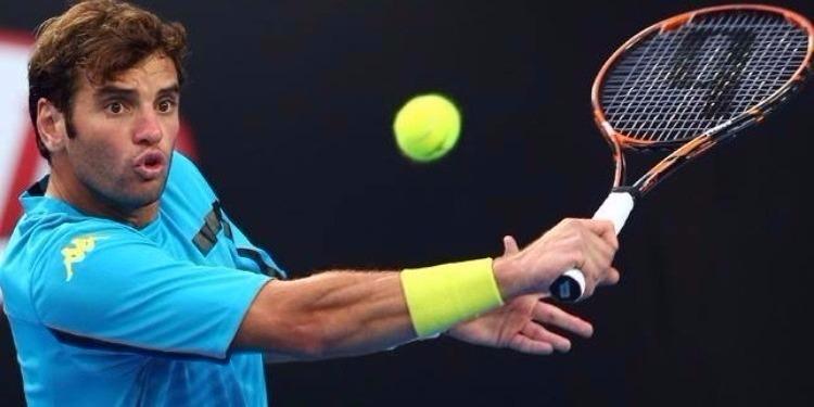 التصنيف الجديد للاعبي التنس: الجزيري يحافظ على مركزه 43