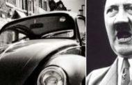 سيارة الشعب اکتسحت کل العالم في مثل هذا اليوم کان هتلر أعلن عن بدء خطة إنتاج سيارة رخيصة الثمن في ألمانيا