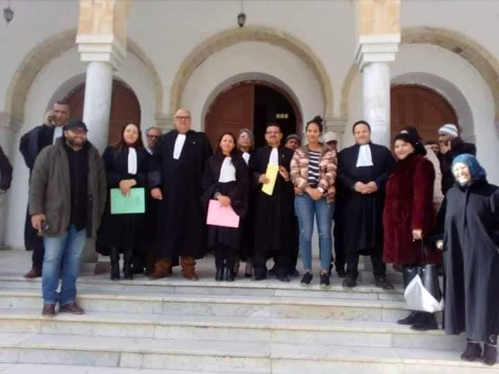 تأخير قضية الطالبة مريم الشايب إلى 25 أفريل الجارى..الشايب توجه رسالة