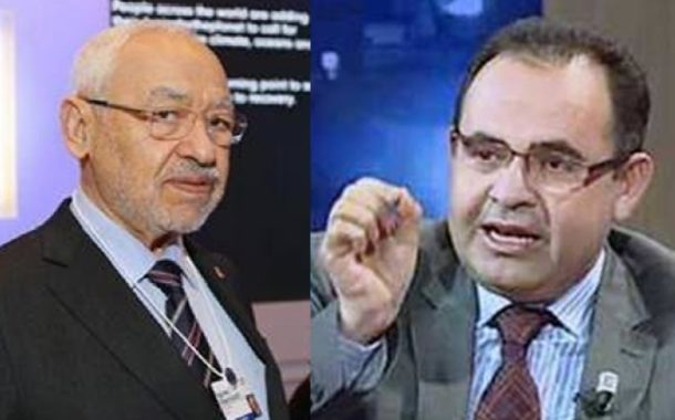 مبروك كرشيد ما يردها..صفعة موجعة للغنوشي: أنت وحزبكليس لديكم ما تعطونه للجنوب ولا لتونس