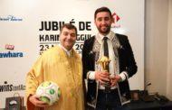 أبرز التفاصيل عن المباراة الدولية بمناسبة اعتزال اللاعب الدولي كريم حقي