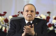 بوتفليقة للشعب الجزاٸري الندوة الوطنية ستغير نظام الحكم في الجزائر