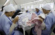 هل تعدل حملة استهلك تونسي مؤشرات حجم الصادرات للمنسوجات والملابس و المعادن في أول شهرين من عام 2019
