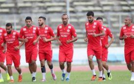 منها حصص تدريبية في المنزه برنامج  تحضيرات المنتخب التونسي استعدادا لمباراة الجولة الأخيرة من تصفيات كأس الأمم الإفريقية