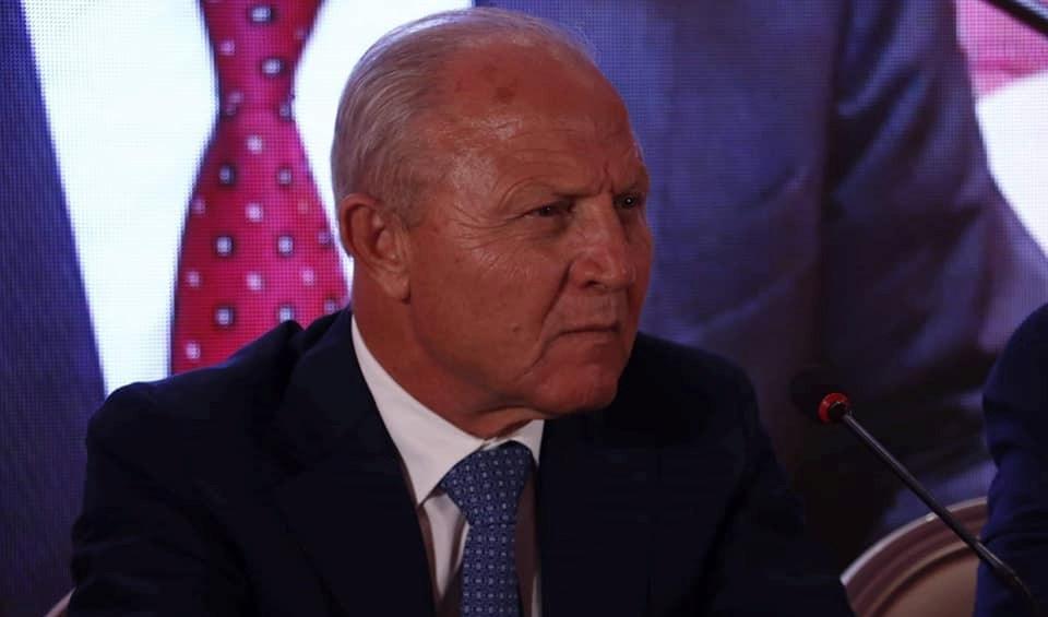 رضا شرف الدين يستقيل من مجلس نواب الشعب بعد إعلان إستقالته من نداء تونس
