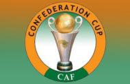 برنامج مباريات الجولة الأخيرة من مجموعات كأس الكونفدرالية الافريقية
